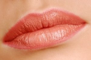 Lip Waxing for Women