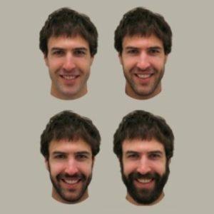 Make Facial Hair Grow