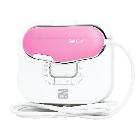 Silk'n SensEpil Hair Removal