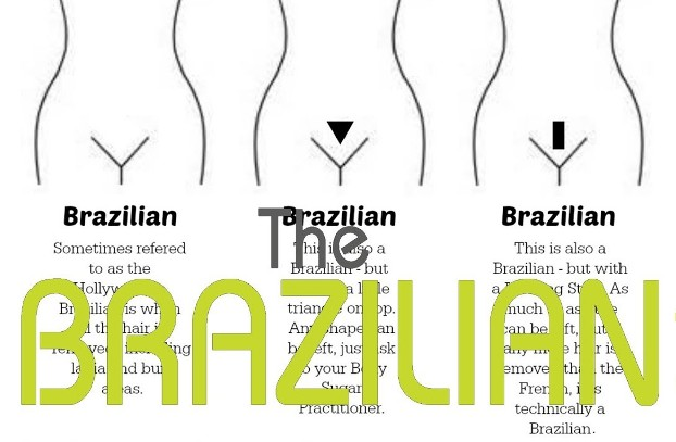 Guide To Brazilian Laser Hair Removal Laser Hair Removal Guide