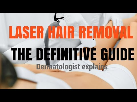laser hair removal truth
