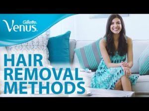 best hair removal methods